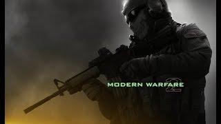Call of duty MW 2 часть 14 Убить Шепарда ! Финал !!!