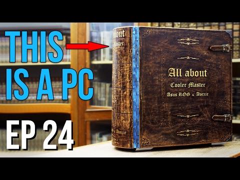 PC WARS - Episode 24