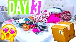One of HeyItsSarai's most viewed videos: MY STUFF FINALLY CAME!!! MOVING DAY 3 | HeyItsSarai