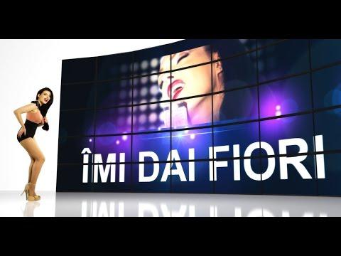 Diana Bisinicu - Imi dai fiori (Lyric Video)