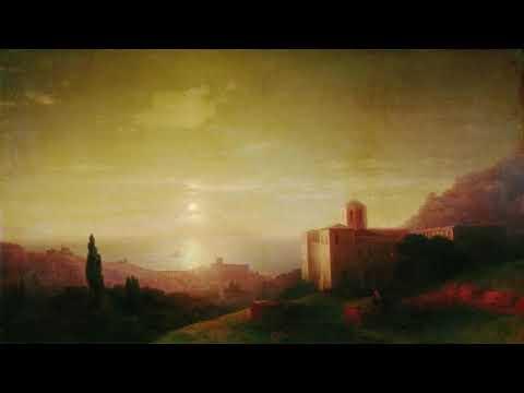 TANTSUI & Izhevski - Lunar Nights
