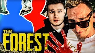 The Forest - Kopalniana przygoda z Pevorem #5