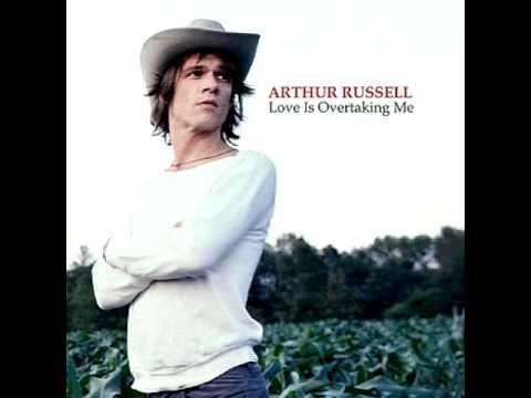 Arthur Russell - Big Moon