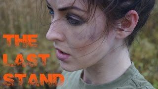Sabaton - The Last Stand ( Minniva feat Daniel Carpenter )
