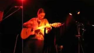 Maike Rosa Vogel - Junction Bar - Meine Haut