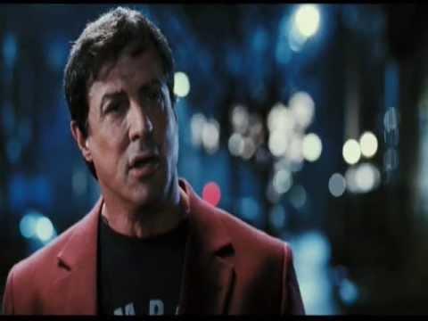 Tribute To Rocky Balboa
