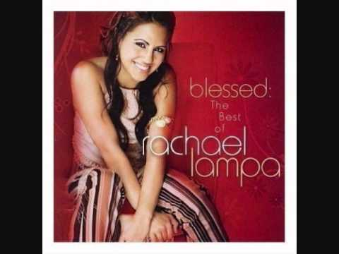Rachael Lampa- Blessed