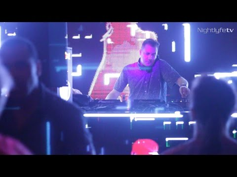 Fred Everything Live @ Salted Music Party - Winter Music Conference 2015