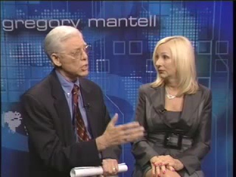 The Gregory Mantell Show -- Criminals Go Free?