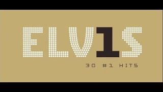 Elvis Presley - Crying In The Chapel 💖 1 HOUR 💖