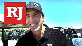 Vegas Golden Knights Foundation holds Inaugural Charity Golf Classic
