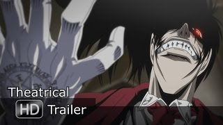 Hellsing Ultimate - Theatrical Trailer (Fanmade)