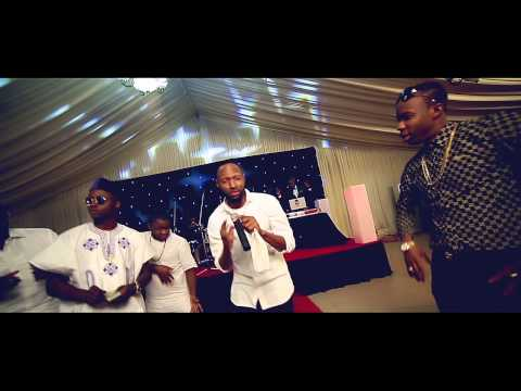 Zeez ft. Olamide - Atewo [Official Music Video]