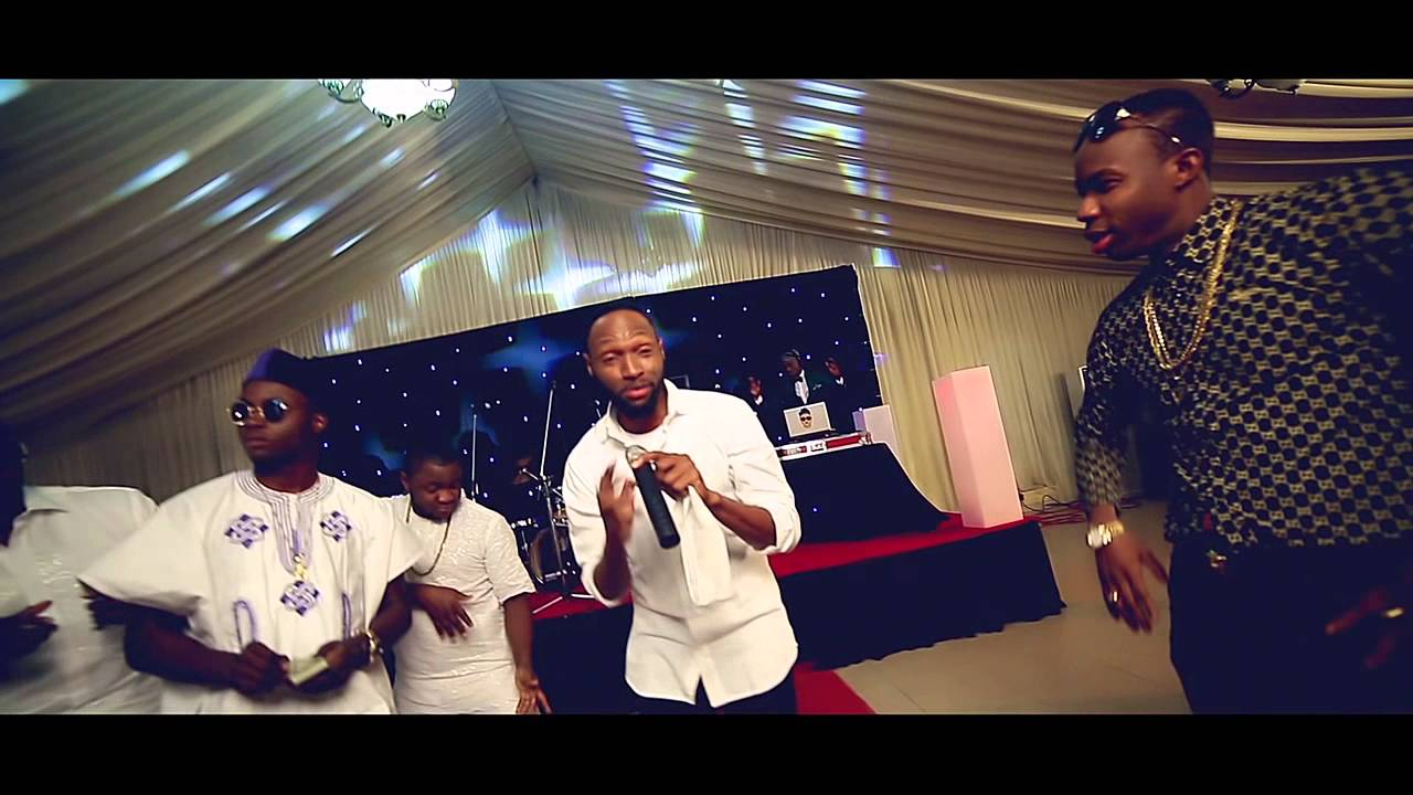 Download Zeez ft. Olamide - Atewo [Official Music Video]
