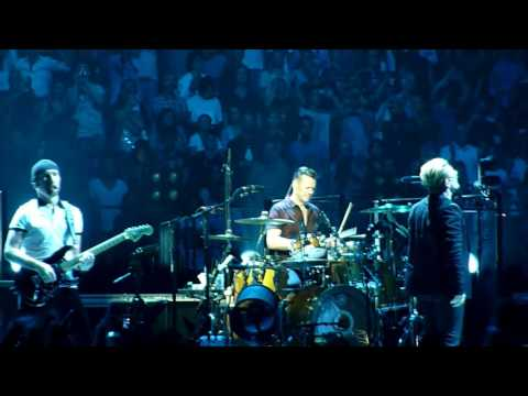 """(Preview) #U2IETour """"Pride (In The Name Of Love)"""" Turin Sept. 5 [1080p By Mek Vox]"""