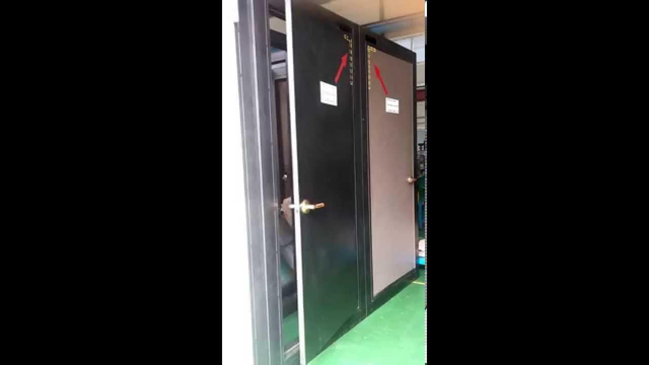 Доводчик для металлических дверей своими руками 607