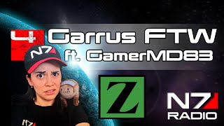 N7 Radio | Mass Effect: Andromeda Podcast | Episode 4 ft. GAMERMD83!
