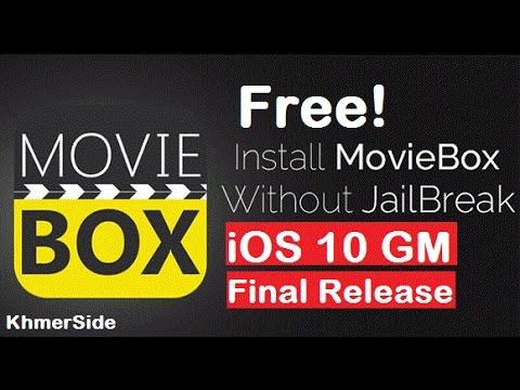 how to get moviebox no jailbreak ios 8.1.3