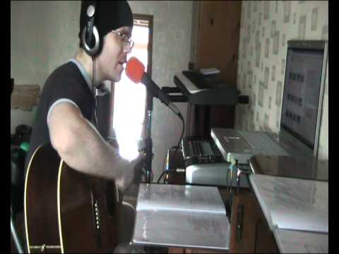 In These Arms (Bon Jovi) Cover By Gareth Rhodes/axl77