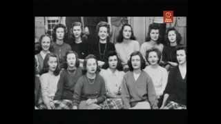 Documental Alfred Kinsey,  El cientifico del Sexo (4/6)