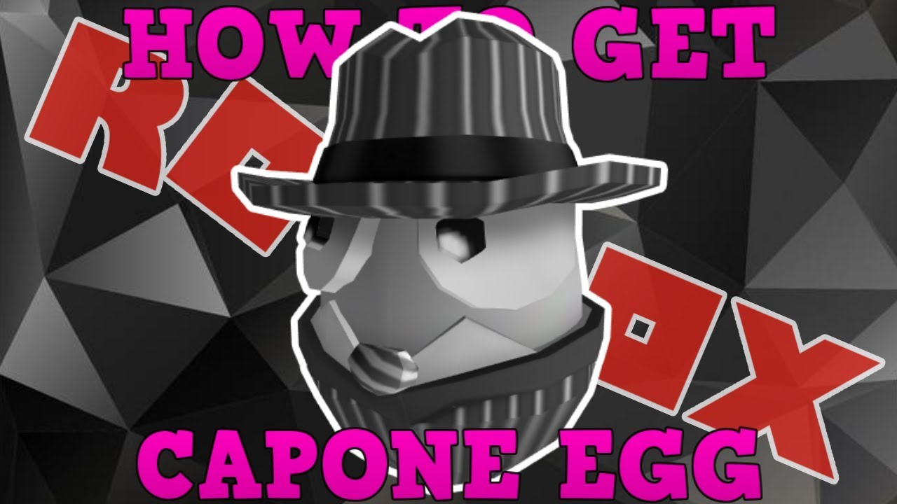 How To Get The Egg Capone Roblox Egg Hunt Event 2018 By - roblox egg hunt 2019 scaled eggducator t shirt roblox free