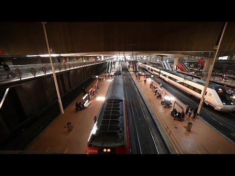 Un cambio de vagón al último momento... | 11M Atocha