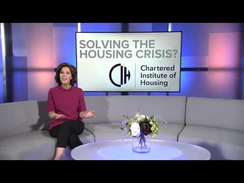 Solving the Housing Crisis? - Video by ITN Productions | News