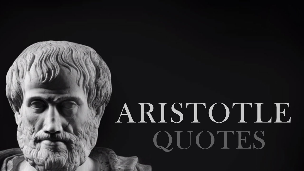 Pftw Aristotle Quote: Timeless Quotes Of Wisdom By Aristotle