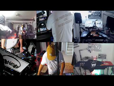 THE HOUSE JAVA SESSIONS LIVE 2019