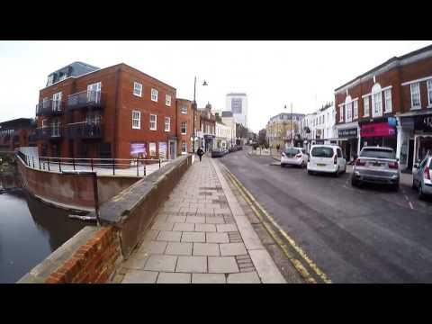 High Street Maidenhead