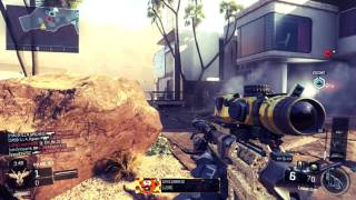 BLACK OPS 3 LOST CLIPS