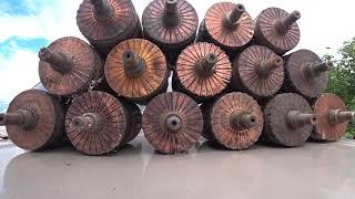 Обнаружил ТАЙНИК под сиденьем старого автомобиля !