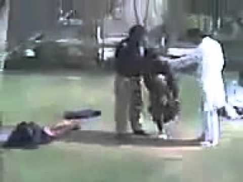 Punjab Police Beating and torturing people