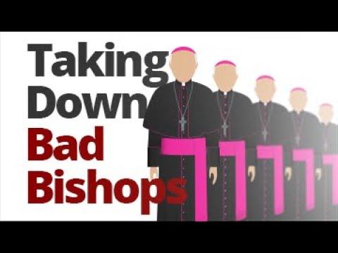 The Vortex — Taking Down Bad Bishops