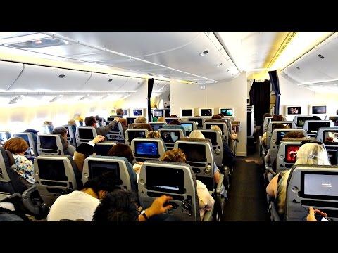 TRIP REPORT | Singapore Airlines | Boeing 777-300ER | Munich