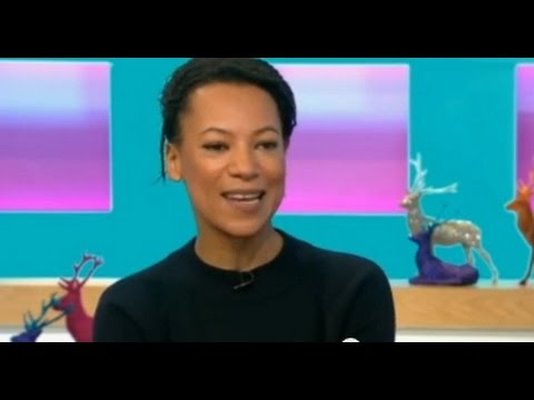 28122014 Nina Sosanya Sunday Brunch