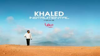 Cheb Khaled C'EST LA VIE Instrumental With Lyrics