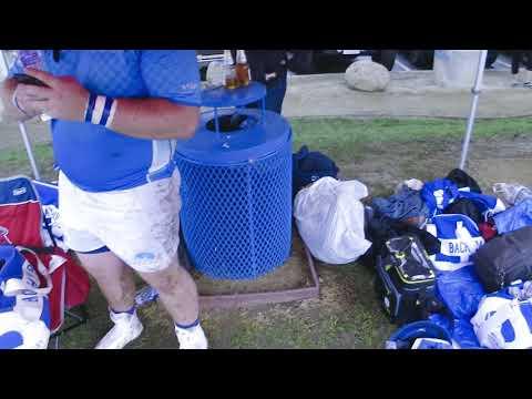Back Bay Vs Huntington Beach B Side