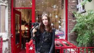 VERAMEAT TV East Village Spots Recommends by Vera & Fred