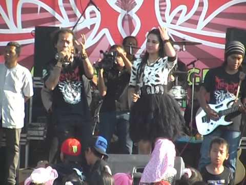 Alfi Damayanti feat Shodiq - Pantun Cinta, Netral (PDSI) Monata 2014