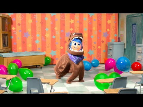 """Party"" TV Spot - Inside Out in Theatres Now!"