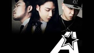 AZIATIX Ft. Stevie Hoang - So Incredible (2012)