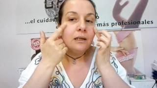 En puente rotos nasal el capilares
