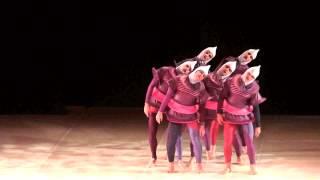 O Boticário na Dança apresenta Ballet Stagium em A SEMANA NOVENTA@VINTE E DOIS