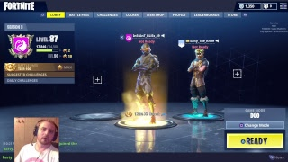 Fortnite - *New Rouge starter pack* Guided Missle Coming soon