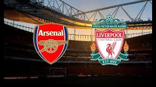 Арсенал Ливерпуль Arsenal Liverpool Англия Премьер лига 30 й тур