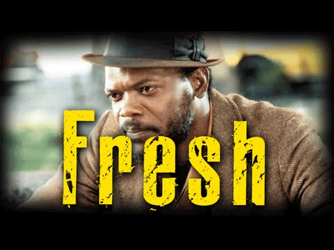 Fresh | Official Trailer (HD) - Samuel L. Jackson, Giancarlo Esposito | MIRAMAX