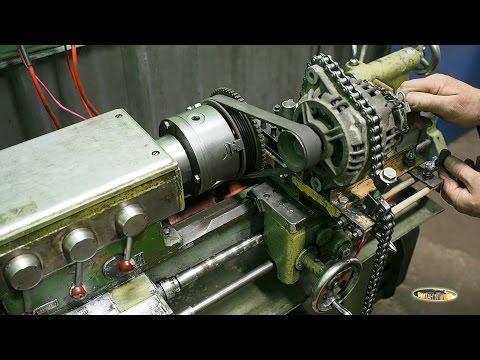 запасные части для автомобильных генераторов
