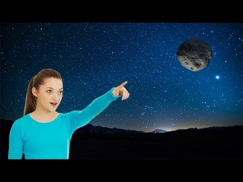 You Can See This HUGE Asteroid Close To Earth