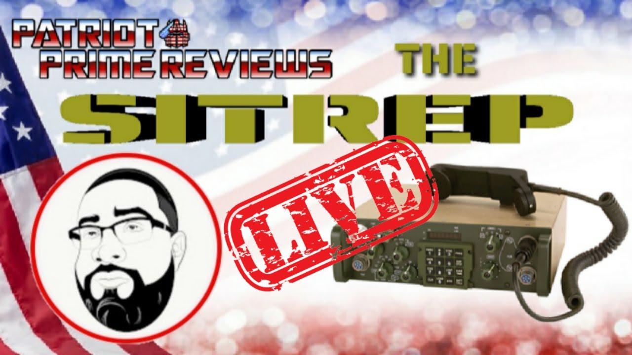 Patriot Prime Interviews TMan978